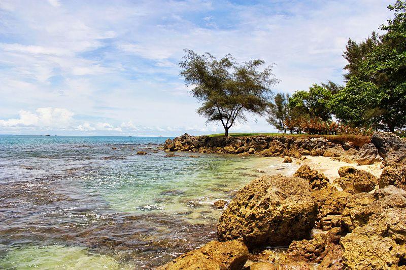 Pantai-Carita