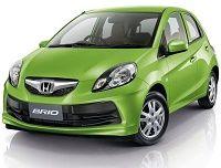 Rental Mobil Bulanan